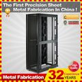 china kindleplate professional custom free standing network cabinet factory