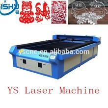 stone engraving laser machine good quality sheet cutter