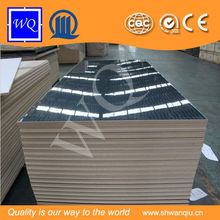 acrylic sheet patterned /high gloss mdf board/laminated mdf board