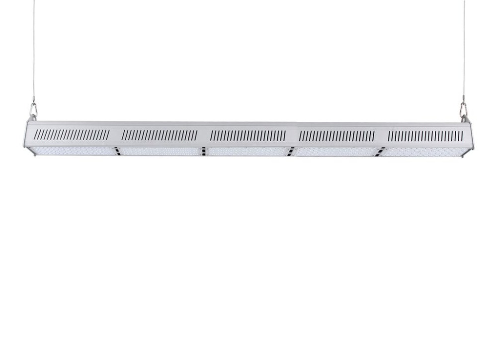 Industrial lighting LED Highbay Light IP65 Waterproof 250W LED linear warehouse high bay