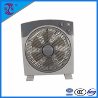 China online shopping copper motor china household electric box fan