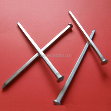 rose head square shank boat nail