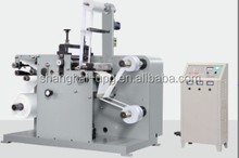 LQFQ-330R/450R Slitting Machine With Rotary Die-Cutting