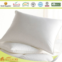 Saint Glory Professional Factory Of Down Filled Bedding Products Wholesale Goose And Duck Down Pillow