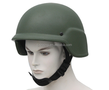 Military Ballistic Combat Helmet for Safety