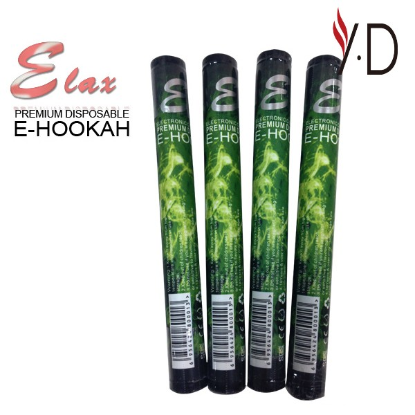 China best use e-cigarette hot arrival 500 puffs OEM available ELEX HOOKAH