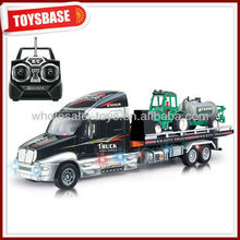 RC tractor trailer trucks for sale