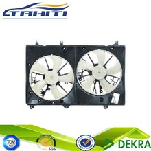 Popular Electric Radiator/Cooling Fan/radiator fan motor For HIGHLAND W/O TOWING OEM BL:16361-0P170 Assy:16361-20250