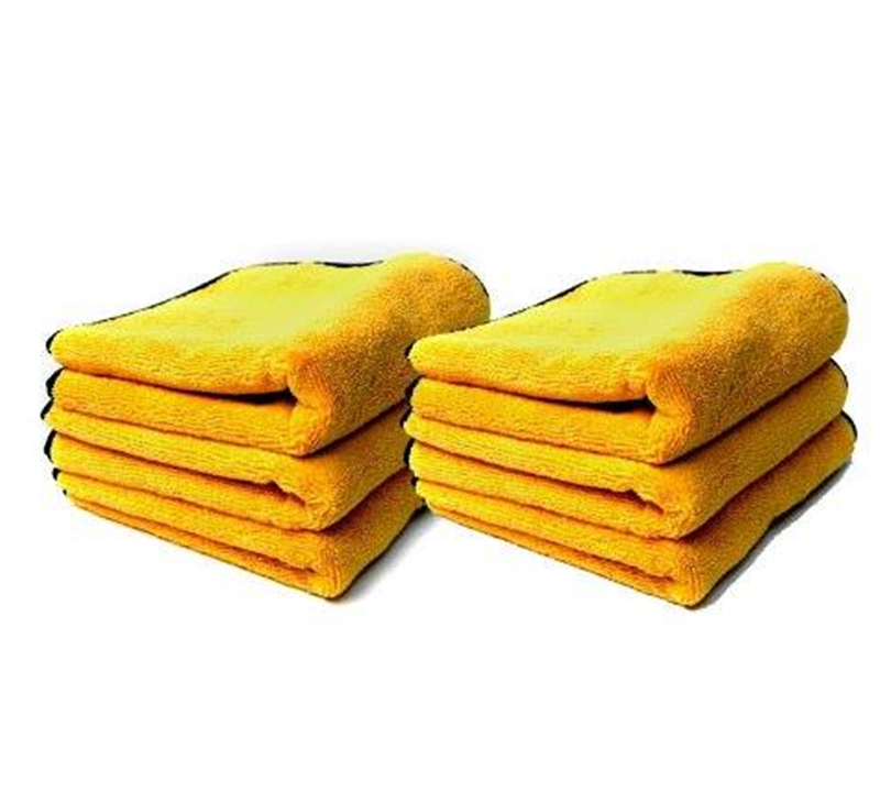 competitive price microfiber cleaning cloth for car of CE Standard