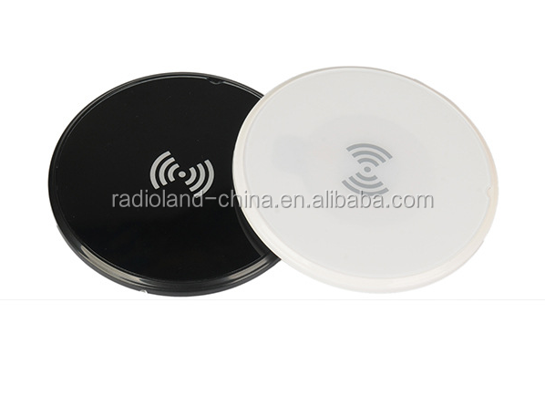 Newest factory price cheap wholesale wireless charger with long range