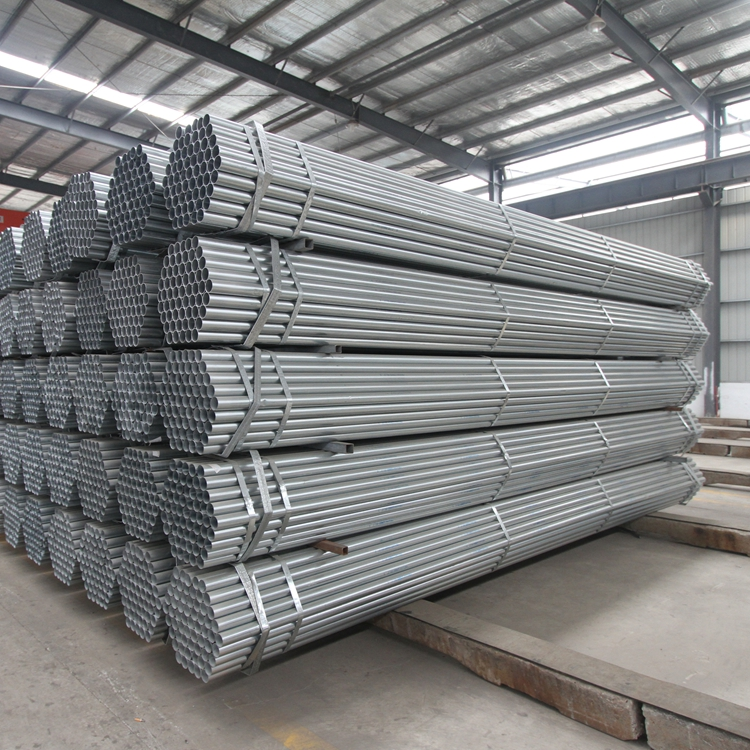 Hot selling galvanized steel pipe online product selling websites with high quality