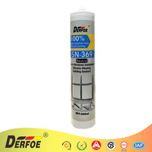 2017~2018 Polular Market Dry Time Fast SS-N369Low Modulus Silicone Sealant