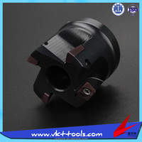 50A04R-S90AP16-22 ------ CNC APMT1604 Indexable Insert Face Mill Cutter