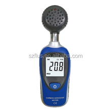 low investment carbon monoxide meter chinese supplier
