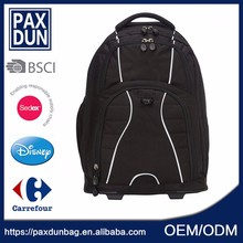 China low price Stock Latest Trolley Rucksack