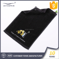 Superfine Hot Selling Plain Hook Golf Towels With Custom Personal Logo