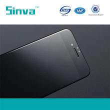 Sinva bubble free OEM for samsung galaxy s6 edge Japan tempered glass screen protector with design 3D full cover hot bending