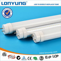 18w 4FT 120cm direct-replace electronic ballast for circular fluorescent lamp with DLC ETL TUV SAA CE ROHS DLC LCP approval