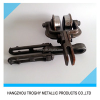 Overhead Drop Forged Conveyor Chains Trolley