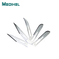 quality sharp point surgical blades