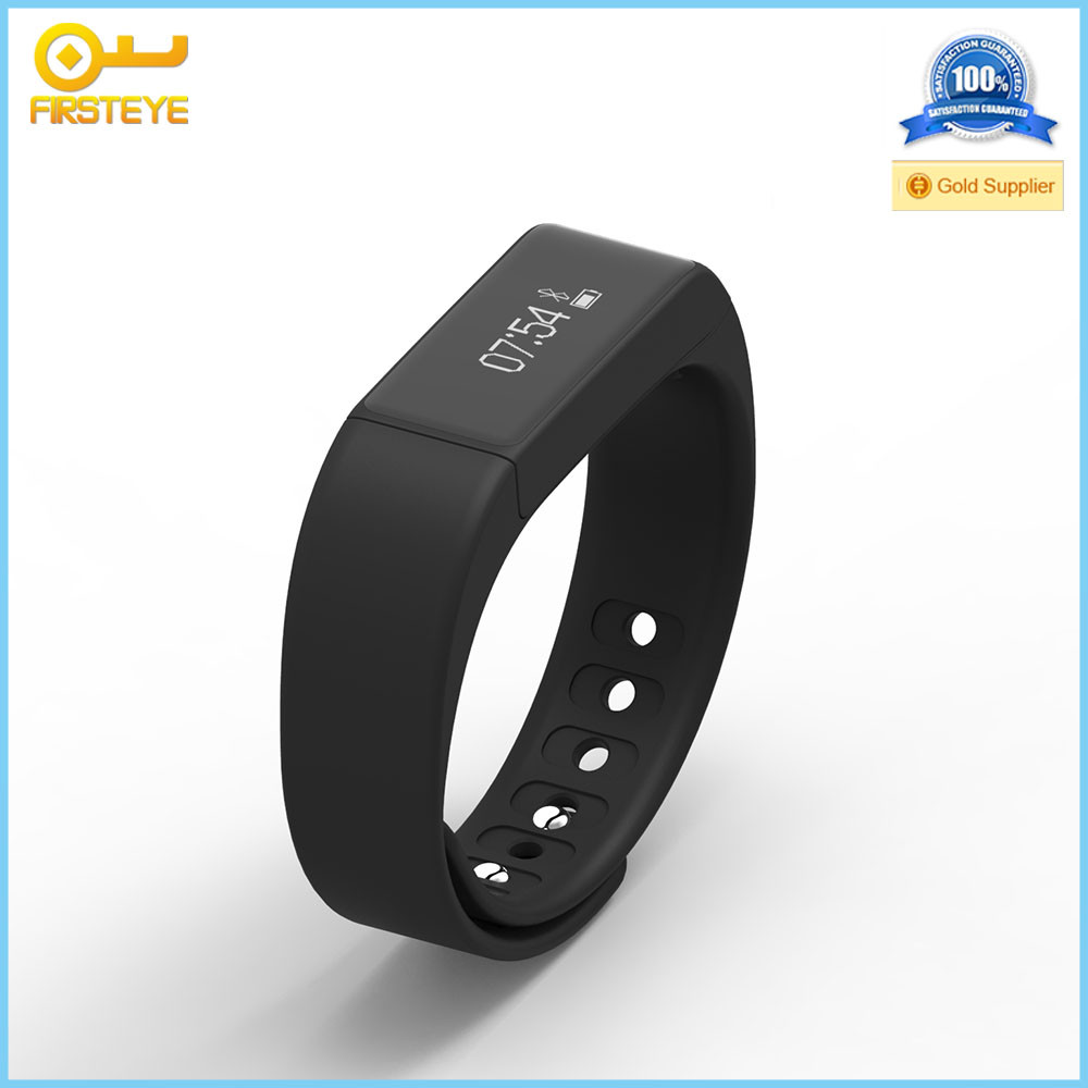 hot selling fitness tracker bluetooth 4.0 bracelet phone I5PLUS for android and ios phone smart band i5plus