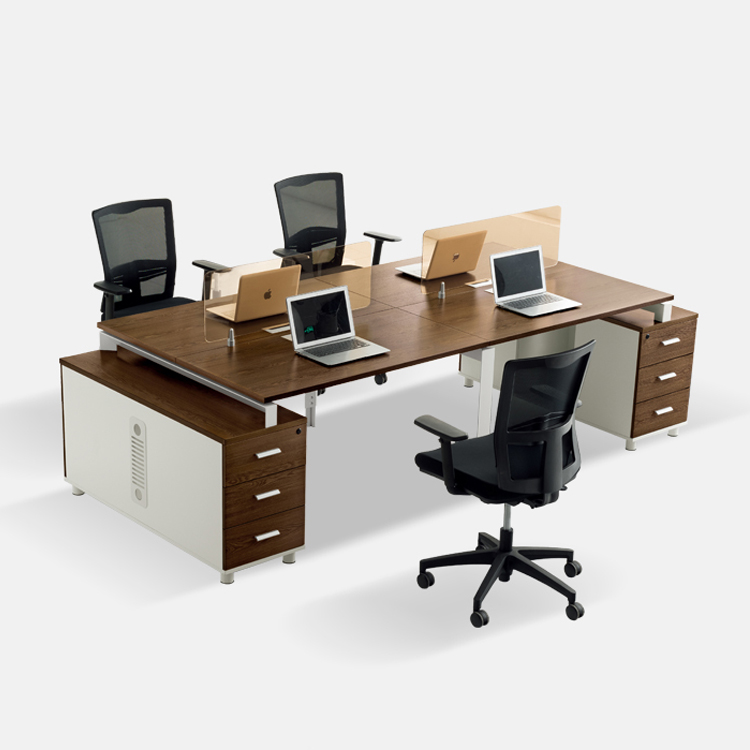 Office Desk Cubicle For 4 Person Call Center Office Partition Workstation -  Buy Cubicle Workstation Partition,Workstation Office Desk,Call Center ...