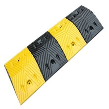 safety car rubber road speed bumps wave rubber speed bump