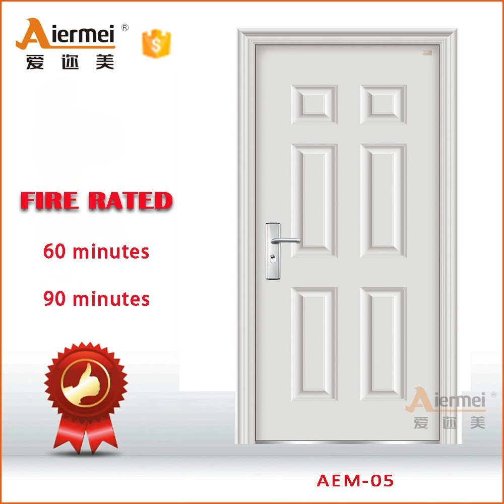 Fireproofing doors fireproof u0026 smoke sealed for 1 hour rated door