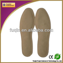 2013 new product insole foot warmer/boots warm insole