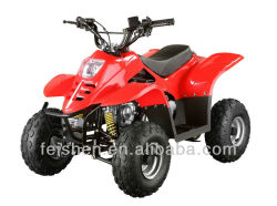 49cc mini gas atv 90cc Locin engine ATV water cooled dirt bike with CE (FA-C50)