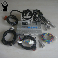 electronic flash engine cnc control units