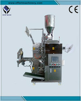 Gold Supplier China crushed price small the price of tea bag packing machine