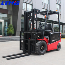 LTMA 2ton to 4 ton electric forklifts truck battery fork lifts