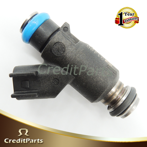 Electric Fuel Injector 96487553 for Chevrolet
