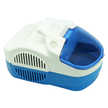 Medical healthcare manufacture portable quiet air compressor aromatherapy nebulizer