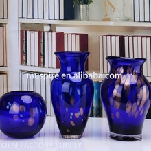 Popular products cost price cylinder tube glass flower vase