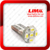 AUTO ACCESSORY LED LAMP T10 12V 5W CANBUS 5SMD