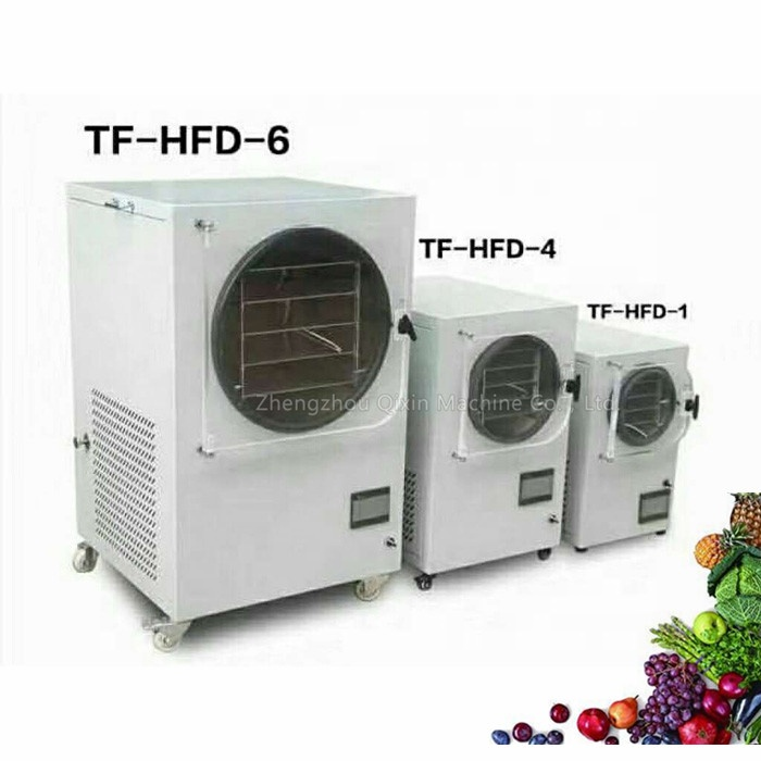 Household Freeze Dryer / Home Freeze Dryer /Home Freeze Drying Machine For Sale