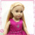 Doll toy collection, the beautiful princess doll toys, fashion girl doll