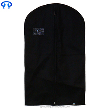 Non woven garment bags for suits traveling bulk garment bags