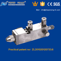 TH-100J precision dispensing valve/precision glue valve