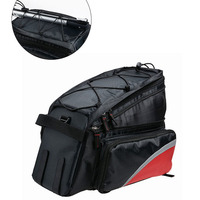 Large Capacity Foldable Waterproof Bicycle Bags