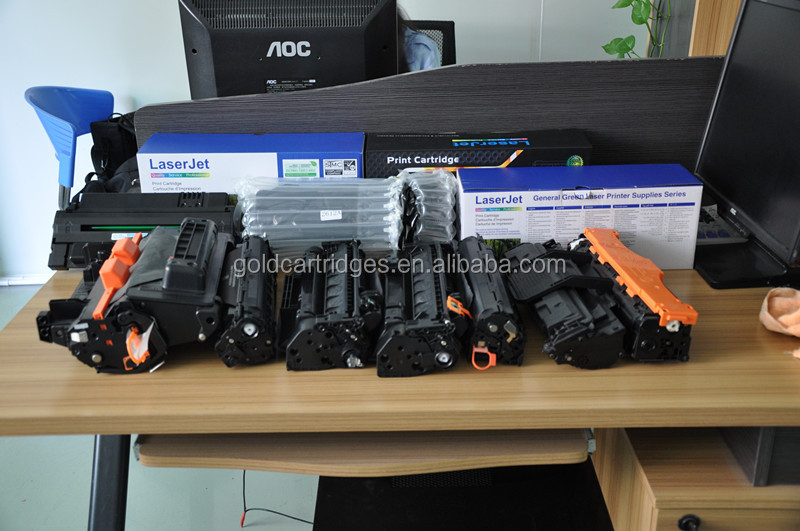 Hot Sale premium new Toner Cartridge 81A For HPCF281A