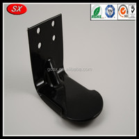 mild steel bracket ,Stamped Steel Brake Handle bracket