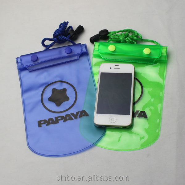 Pvc Waterproof Case For Samsung Galaxy S Duos