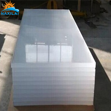 400mmX 50mm Acrylic Diffuser PMMA Led Panel
