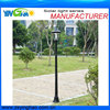 High lumen Aluminum Alloy solar led garden lighting,outdoor street lights , outdoor landscape lamp