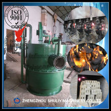 coal gas producer,coal gasifier for fire bricks
