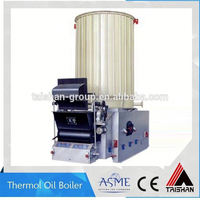 Gas Water Stainless Steel Milk Can Thermal Boiler