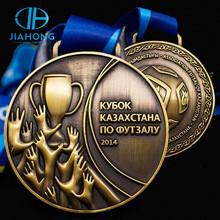 Jiahong high quality medal manufacturer medal of honor